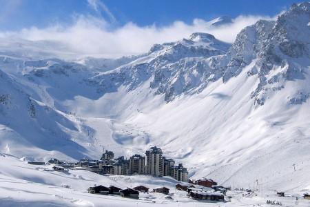 Průvodce lyžařskou Francií (3. díl): jak to probíhá na místě