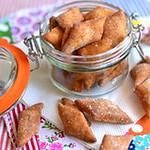 Maida Sweet Biscuit