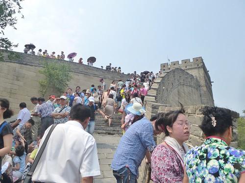 Beijing-Grande Muraille-Badaling 2 (44)