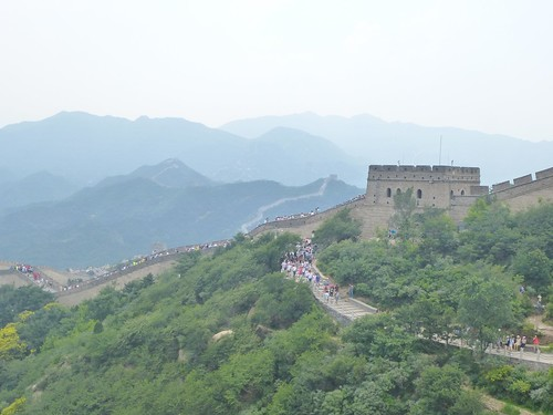 Beijing-Grande Muraille-Badaling 1 (2)