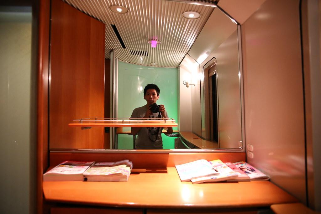 IMG_0701 鷗號列車 かもめ 885 系列  Photo by Toomore