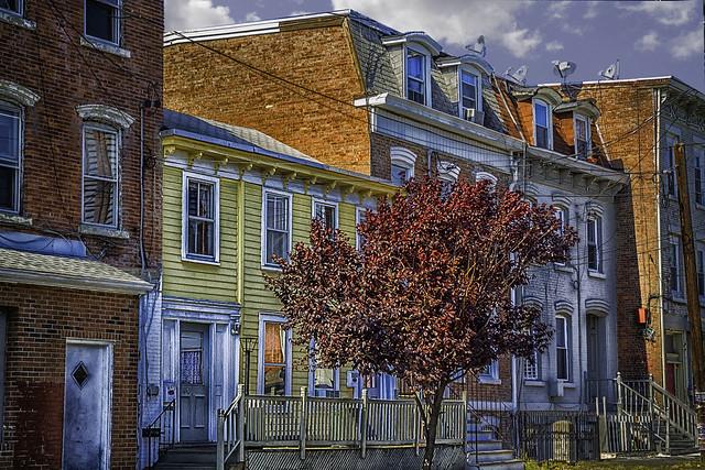 Mill St. Newburgh, NY