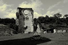 Eure - Abbaye de Mortemer