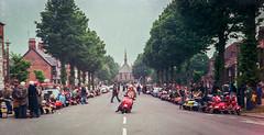 Scooter Runs 1978