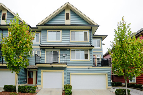 Storyboard of Unit 18 - 6635 192nd Street, Surrey