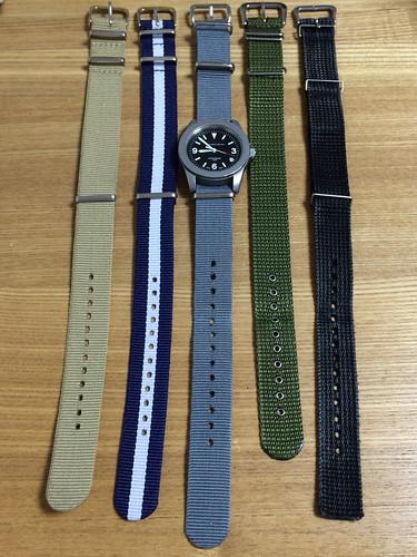 腕時計ベルト 替えベルト