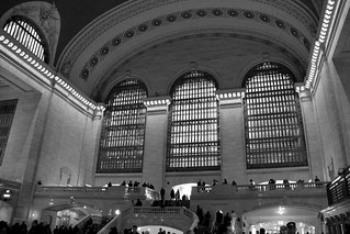 NYC Central