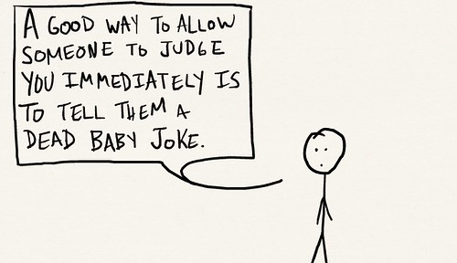 Dead Baby Judgement