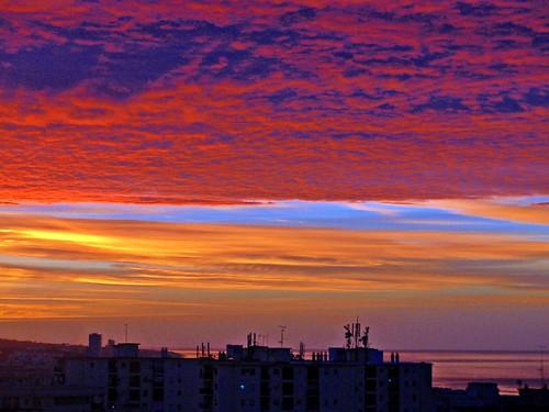 españa sunrise spain amanecer costadelsol marbella