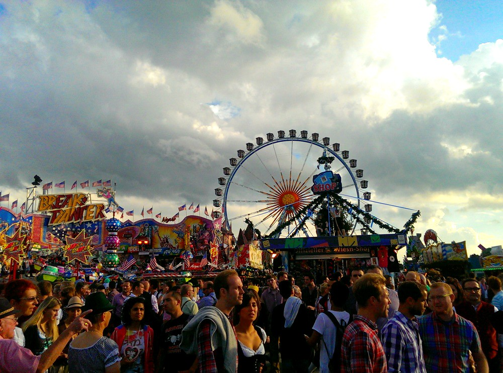 7 Truths That Make Oktoberfest in Munich an Epic Experience
