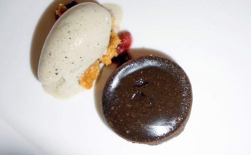 dessert - restaurant darren chin