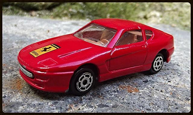 N°209/10 Ferrari 455 GT. 15387837247_c9c4a724da_z