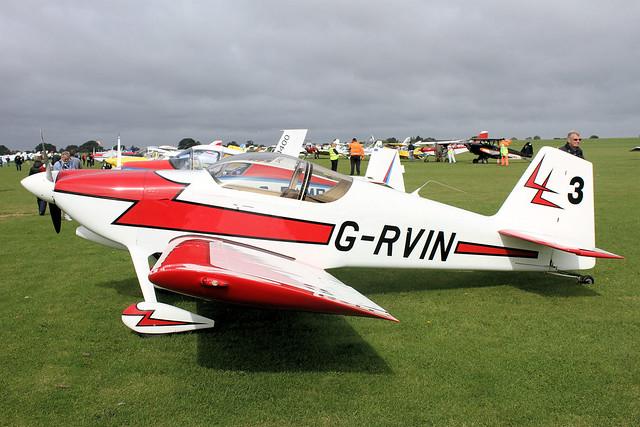 G-RVIN