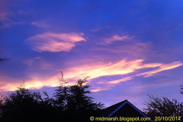 Sunrise 201014