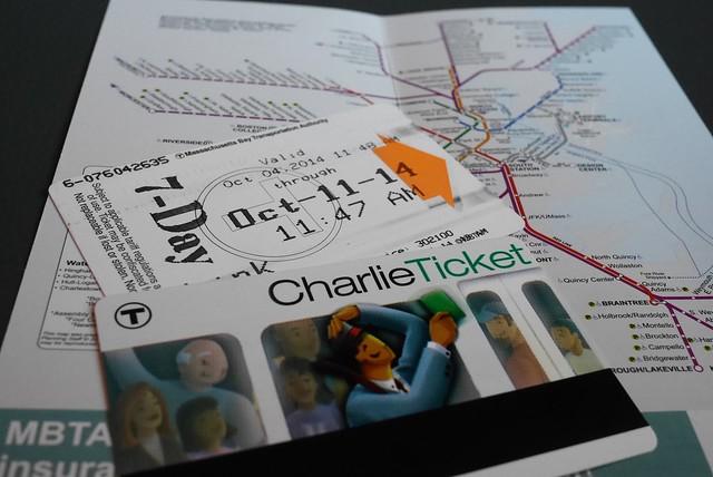 日, 2014-10-05 16:34 - Charlie Ticket