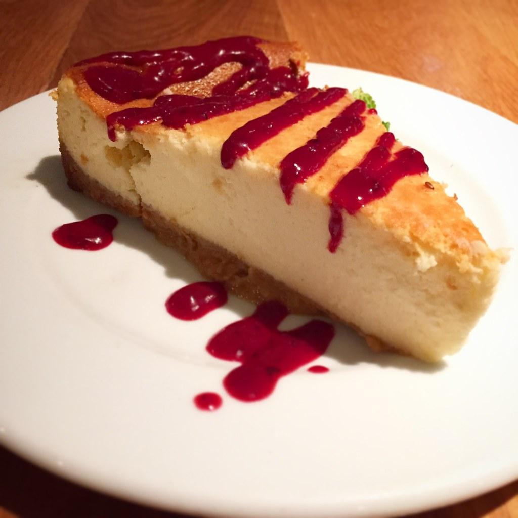 Cheese-cake