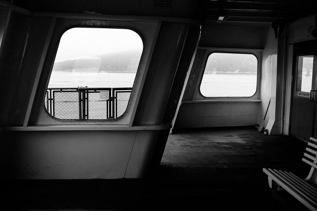 Orcas Island Ferry 11