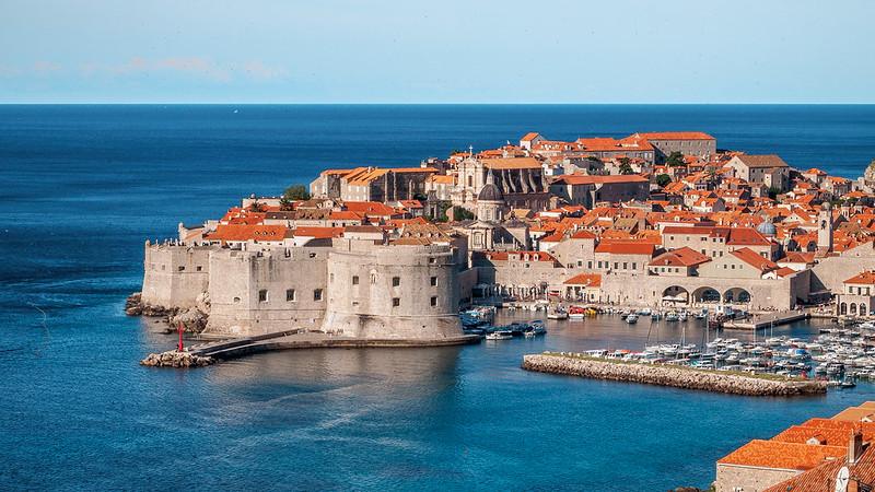 Balkan Road Trip Itinerary: Dubrovnik