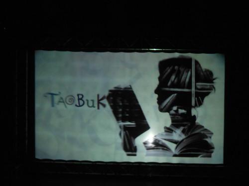 Taobuk, festival Internazionale del libro$