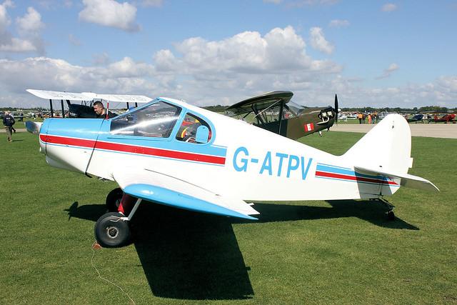G-ATPV