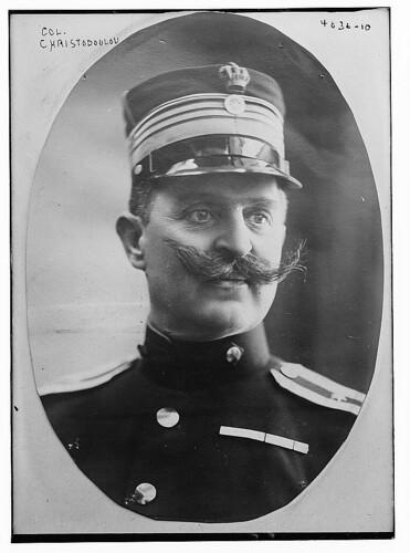 Col. Christodoulou (LOC)
