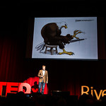 Steve Breen  at TEDxRiverside