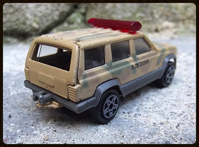 N°224 jeep cherokee. 15427753531_ba5d21ab41_z