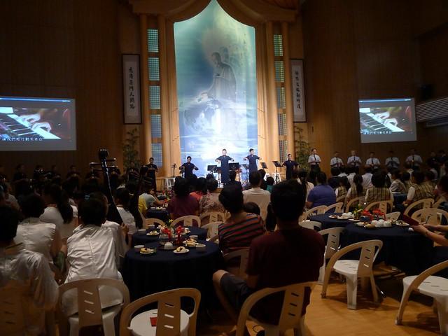 20140928,東中參加慈濟921十五年感恩音樂會 - 061