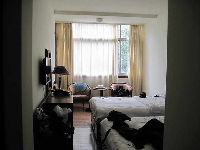 Zhangmu Hotel