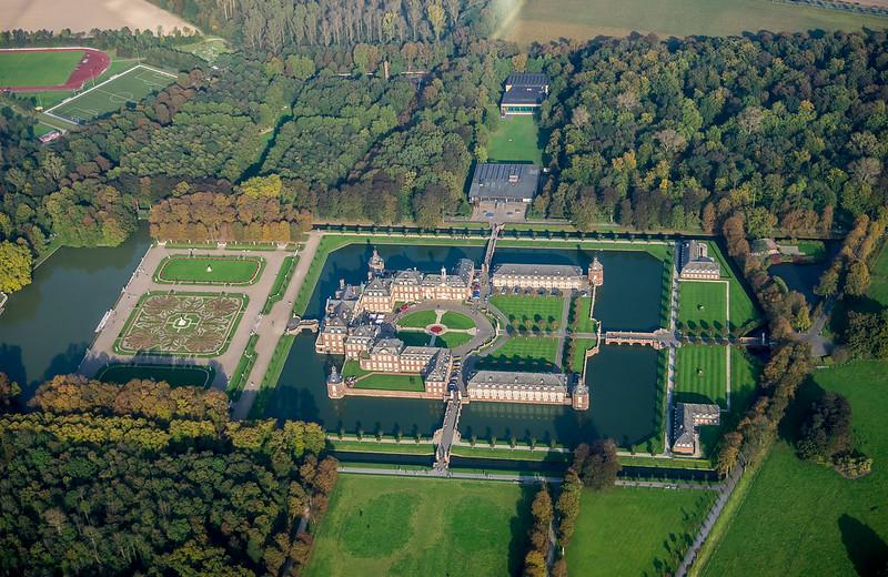 castillo de Nordkirchen
