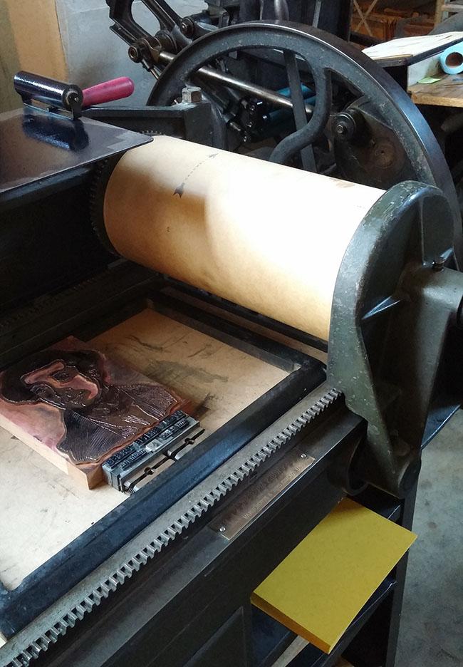 Wolverine Press