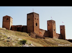 Molina de Aragón - Barranco de Hoz - Pelegrina (Guadalajara)