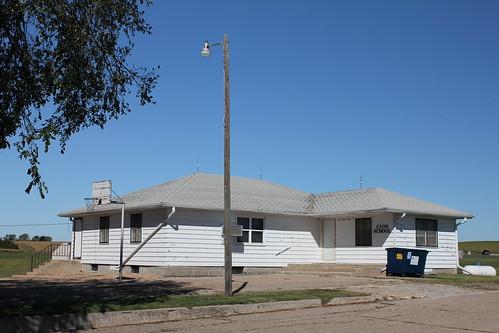 Zion Lutheran School - rural Clatonia, NE