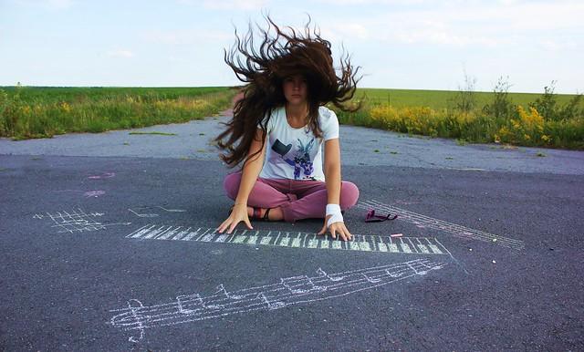 Alexandr Tikki - Songs of Nature