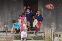 Arunachal Pradesh, Changlang : Mishmi tribe #59