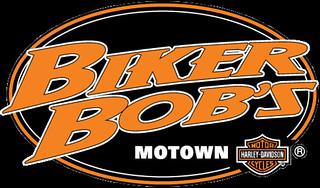 Biker Bob''s Harley-Davidson Motown