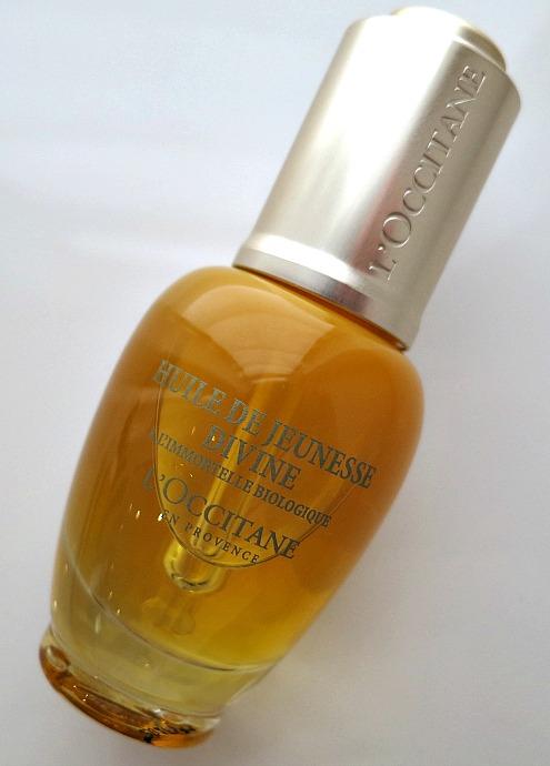 l'occitane-huile-de-jeunesse-2, luxe skin care