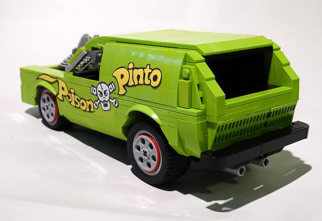 Poison Pinto