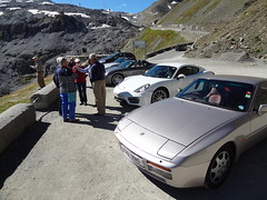 Near Summit of Stelvio Pass (2)