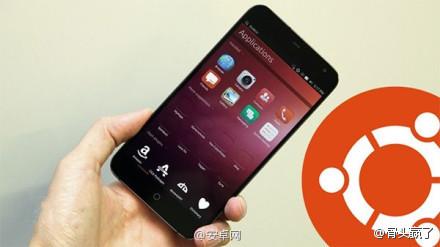 Meizu MX4 Pro — смартфона на Ubuntu Touch
