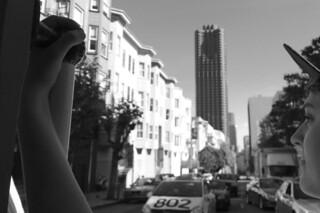 Cable Car - Skyline