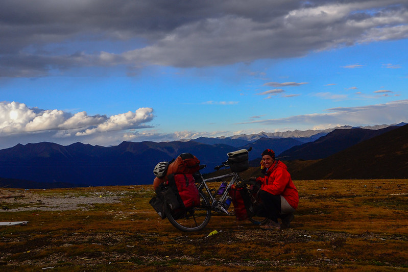 Round the World Bicycle Touring Blog and Resources