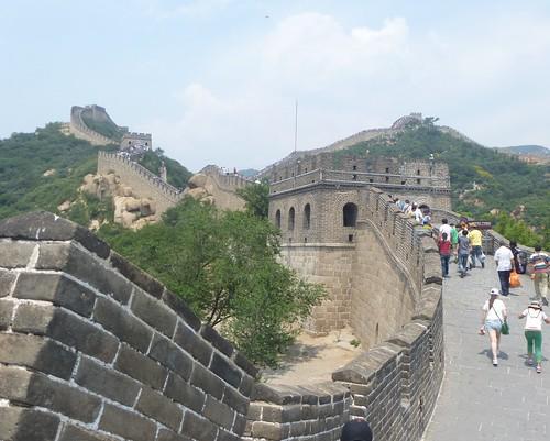 Beijing-Grande Muraille-Badaling 1 (28)