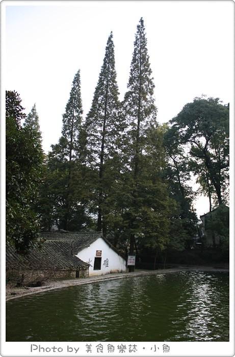 【浙江】中國溫泉之城武義之旅 @魚樂分享誌