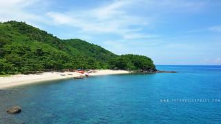 Olotayan Island - Sawang
