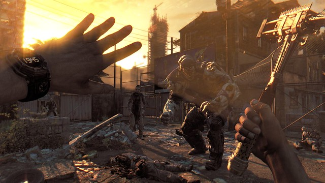 """RT @ForbesTech"""" 'Dying Light' Developer Cancels PS3, Xbox 360 Versions: The zombie game won'... http://my.devel.sa/1u99Q4s """"#HumansDEVEL ^WN"""