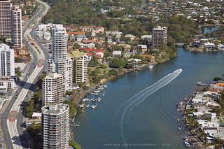 Surfers Paradise, Gold Coast, Australia