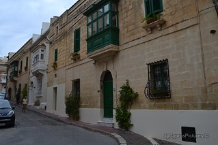 Malta - Day 2 St Julian's to Sliema ferries