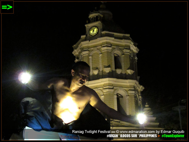 Raniag Twilight Festival ► Vigan