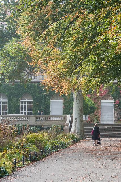 Körnerpark, Berlin